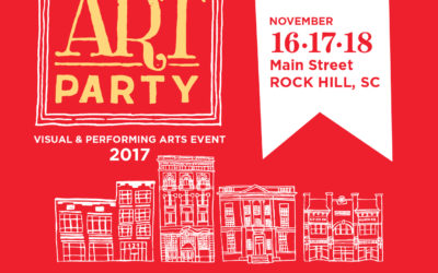 ART PARTY! 2017 | Visual & Performing Arts Event