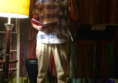 PoemsPerchReading - 27