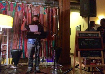 PoemsPerchReading - 9