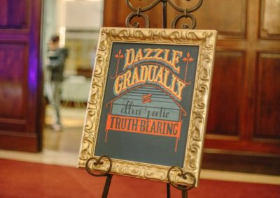 Dazzle Gradually Forum | 2014