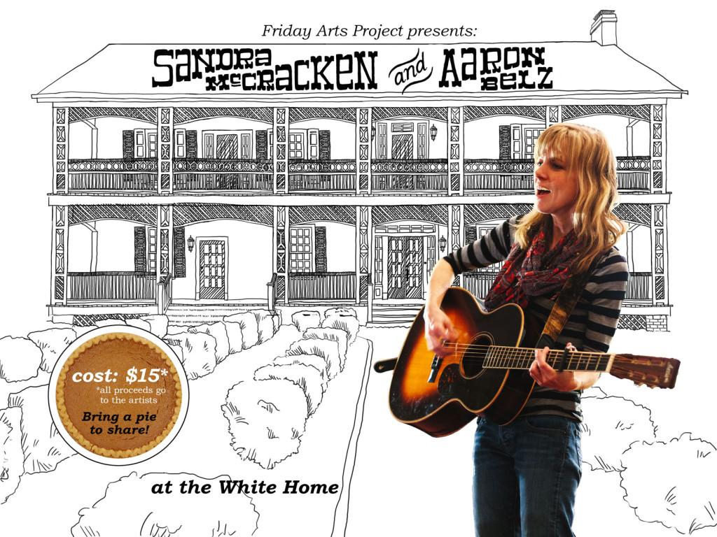 White Home Event 2014