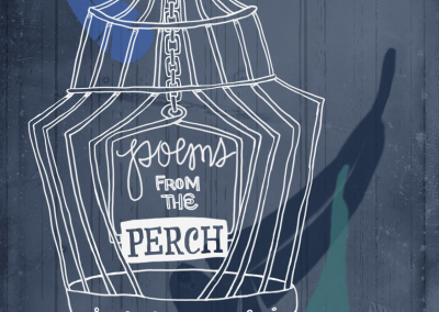 Poems from the Perch | Poetry Reading 2015