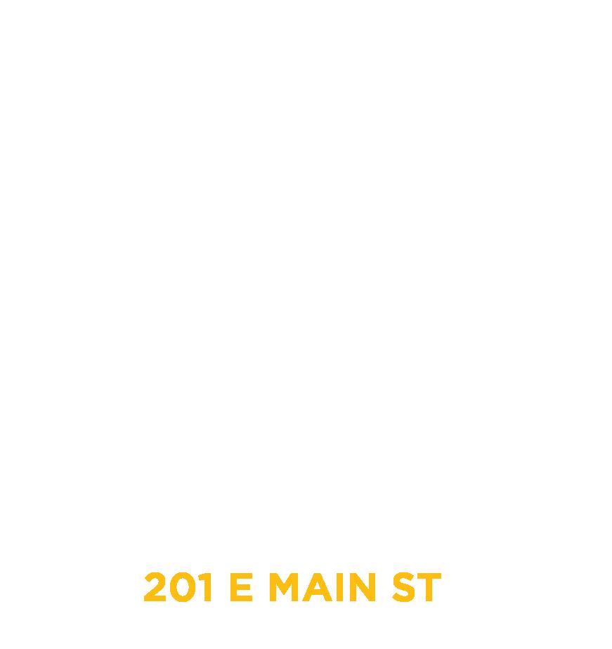 201 E MAIN ST