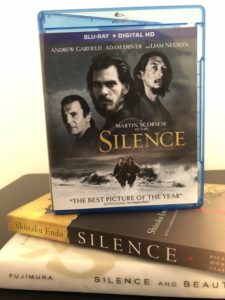Silence - FriArts @ Winthrop Film Discussion @ Owens 101