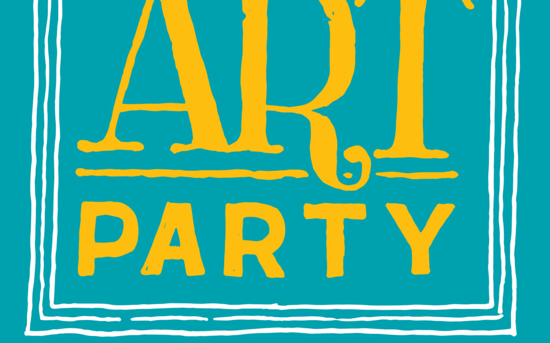 ART PARTY! 2018 | Visual & Performing Arts Event