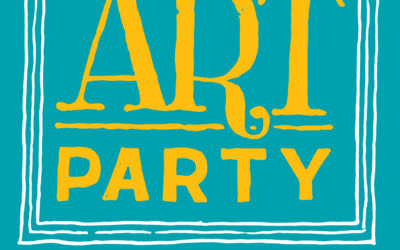 ART PARTY! 2018   Visual & Performing Arts Event