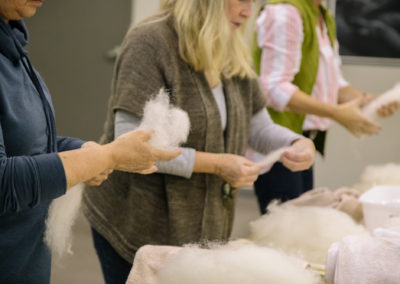 Workshop | Wool Felting