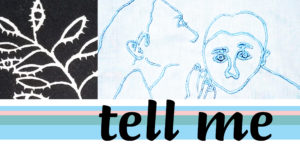 Tell me Exhibit @ The Courtroom Gallery at Gettys