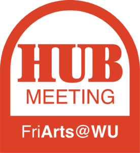 CANCELLED - FriArts@Winthrop Hub Meeting @ Digs 223