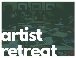 FriArts@Winthrop Artist Retreat 2020 @ Raleigh, NC