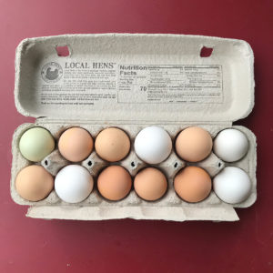 SHOP | Farm Fresh Eggs @ the Perch