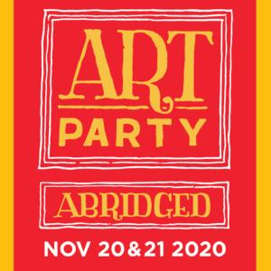 Art Party Abridged @ various