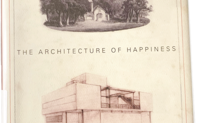 January 15, 2021 | The Architecture of Happiness by Alain de Botton