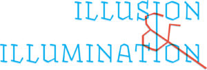 Illusion & Illumination Exhibit @ The Courtroom Gallery @ Gettys