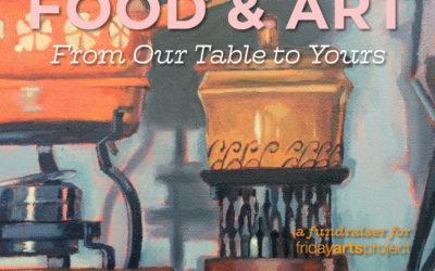 FOOD & ART 2021